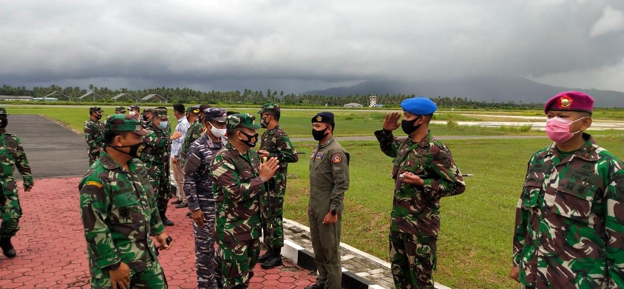 Konflik di Laut Cina Selatan, TNI Jaga Laut Natuna | Posmetro Batam
